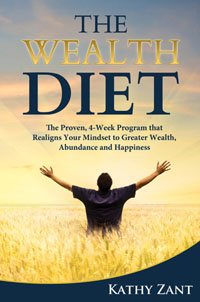 The Wealth Diet eBook