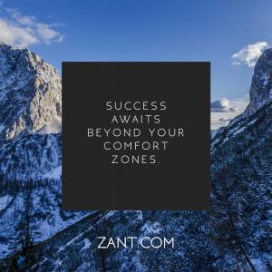 success-beyond-comfort-zones