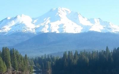 Living in Mount Shasta